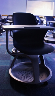 Dalek Chair