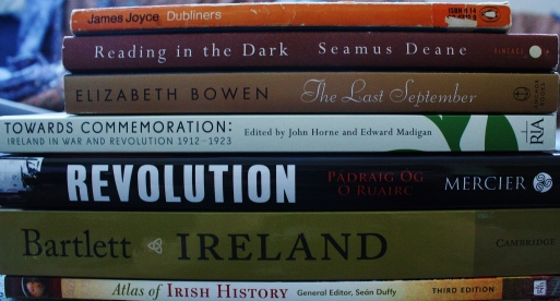 Irish Books