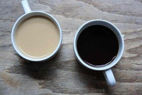 Coffee Flip