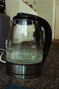 Floor water