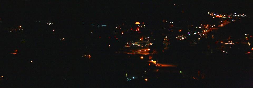 Flagstaff Mars Hill