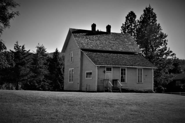 Cataldo House