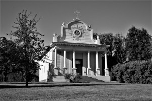 Cataldo Mission